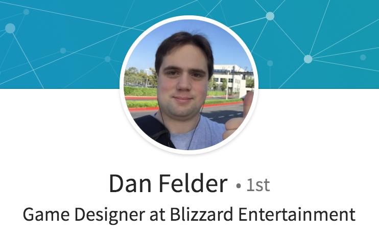 Dan Felder